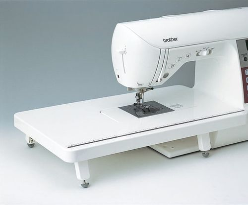 Brother Wide Table WT9 for XQ-3700 / XN-2500 / XN-1700