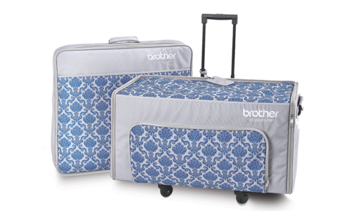 Brother Luminaire Innov-is XP1 trolley case luggage set ZSASEBXP1