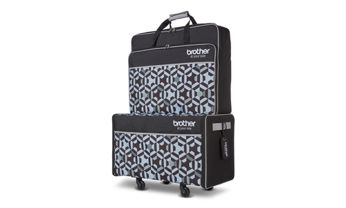 Brother trolley case luggage set for Stellaire-Series - ZSASEBXJ