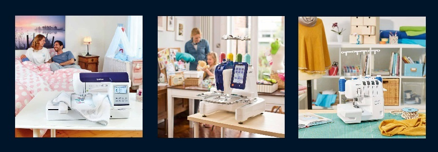 Rent Brother Sewing And Embroidery Machines Inspiration Where To Rent A Sewing Machine